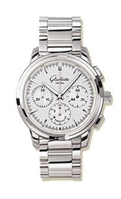 Glashuette Armbanduhr