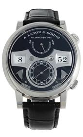 A.Lange und Söhne Uhrenankauf