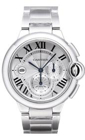Cartier Uhrenankauf